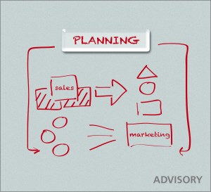 Sales & Marketing planning